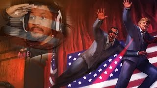 I'M GOING TO ENJOY THI -- I MEAN UH, WATCH OUT! | Mr. President thumbnail