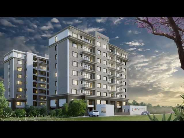Real Estate Nairobi - The Crescent from Nirbhau Group
