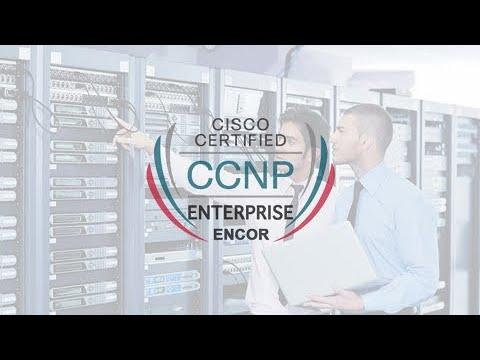 Tổng Quan Về Khóa Học CCNP Enterprise ENCOR | Thầy Lê Đức Phương CCIE RS #60977