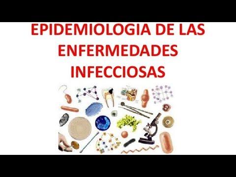 Epidemiología Enfermedades Infecciosas Biología Preguntas Resueltas Admisión a la Universidad