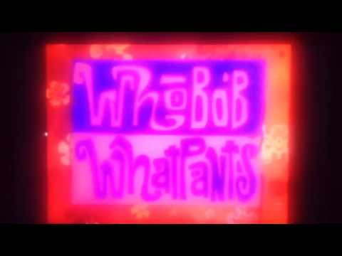 Whobob Whatpants Theme Song Youtube