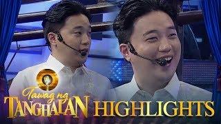 Tawag ng Tanghalan: Ryan Bang gives love advice