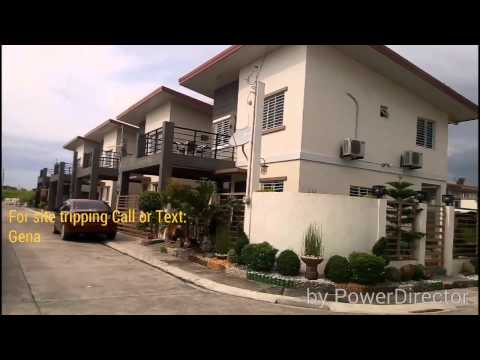 Bel-Air Residences Lipa City
