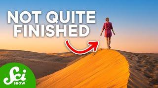 4 Ways Humans Are Still Evolving