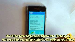 Skype su Android - Effettuare Video chiamate(Come installare Skype sul nostro smartphone Android in modo da poter effettuare videochiamate. How to install skype on our Android phone to make video call., 2011-07-09T17:29:07.000Z)