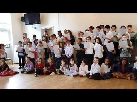 Hellenic College - Πατρίδα μου γλυκιά - 7.7.2012