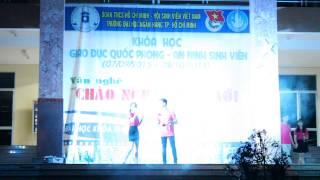 Đại học Ngân hàng mãi mãi trong tim - VNXK BUH