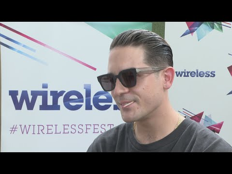 WIRELESS: G-Eazy Gets His Flirt On Over Nando's Dates