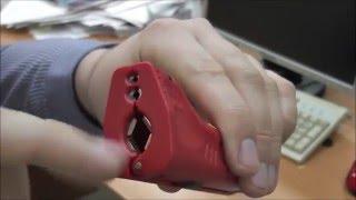 видео стриппер knipex
