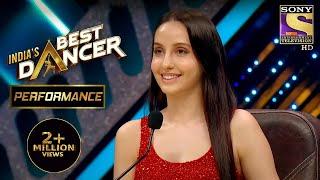 Geeta ने पुछा Contestant से एक Personal सवाल   India's Best Dancer