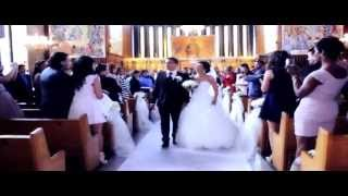 mariage grec trailer dk video production inc