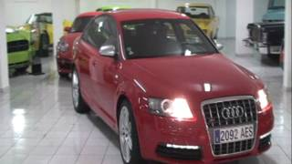 My Car Collection Audi S6 2008