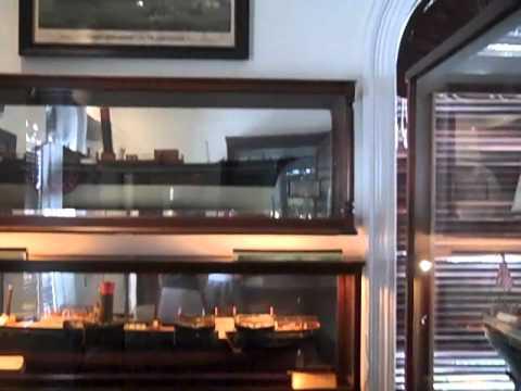 Ships of the Sea Maritime Museum, Savannah, Ga
