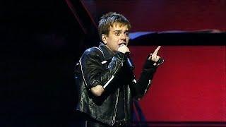 Андрей Губин Зима холода Стопудовый хит 1998