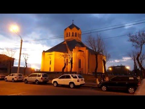 Ереван 2016 Армения