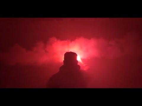 KALI A PETER PANN - NIKTO (OFFICIAL 4K VIDEO)