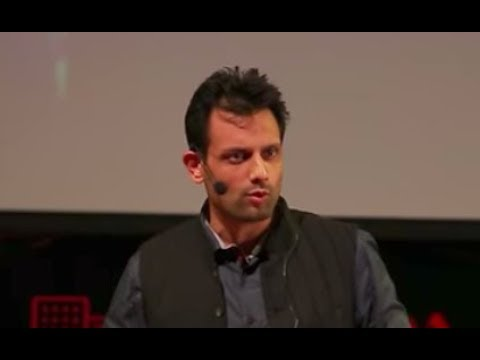 New World Mindsets: What it takes to break free! | Nishit Lal | TEDxGGDSDCollege