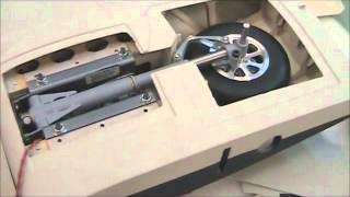 Robart ESM F4U Corsair Electric Retracts thumbnail