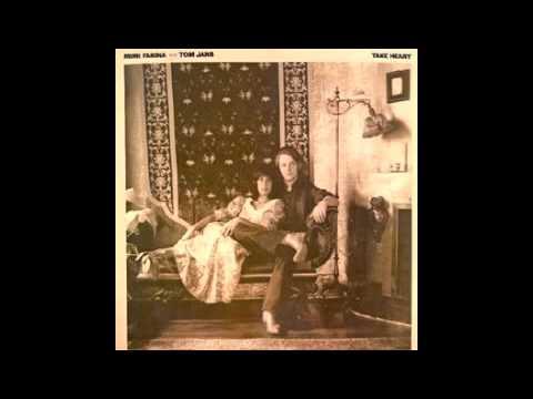 MIMI FARINA & TOM JANS 1971 Great White Horse .m4v