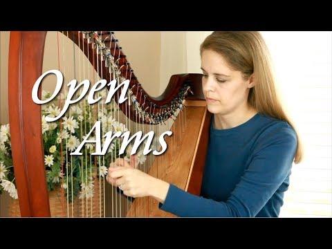 Open Arms by Journey, arr. by Jodi Ann Tolman