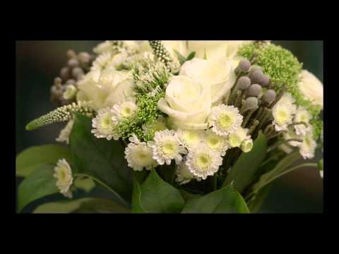 Свадебный букет Белый танец - Доставка цветов http://buket-express.ua/