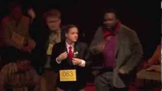 Spelling Bee - COMEDIC