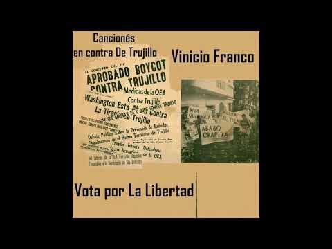 Cancionés Encontra De Trujillo