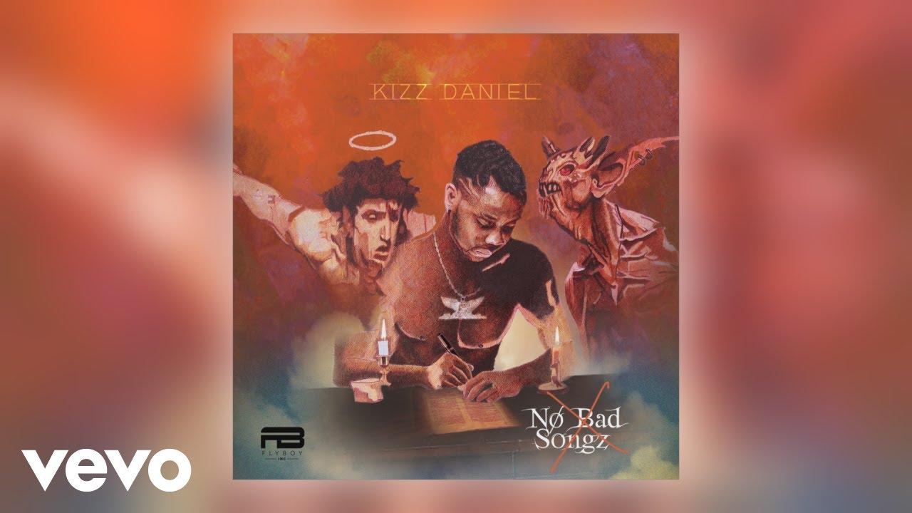 Download Kizz Daniel - Time No Dey (Official Audio)
