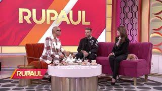 'RuPaul' Episode Six with Lisa Vanderpump and Gus Kenworthy!