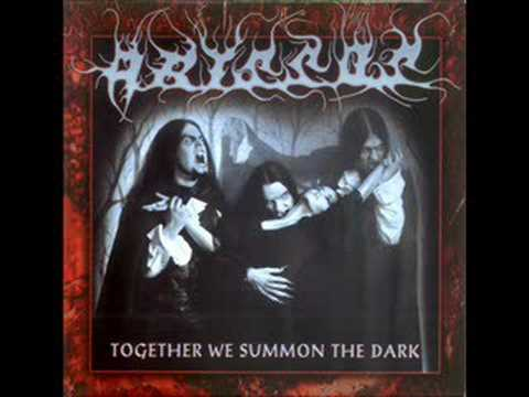Abyssos - Lord of the Sombre reborn