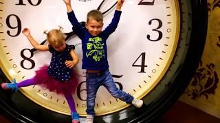 СУПЕР Домик ВЕЛИКАНА Развлечение для детей Видео сюрприз для детей Играем вместе
