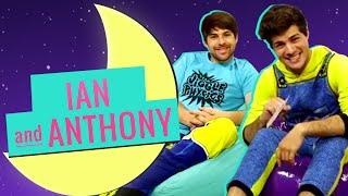 Sexy Girlfriend Machine W/ Ian & Anthony