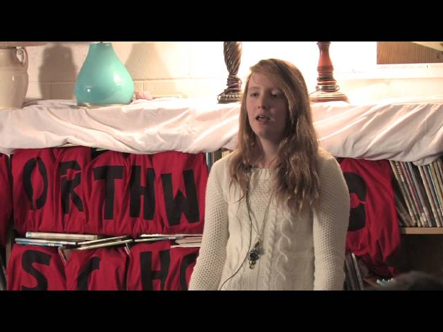 The purpose of art: Ella McGrail at TEDxNorthwoodSchool