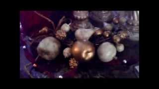 Home & Garden Christmas Home Tour 2011