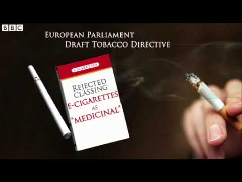 BBC News Cigarettes EU rules to curb tobacco sales to teenagers