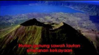 GERINDRA MENANGIS IBU PERTIWI BERSUSAH HATI