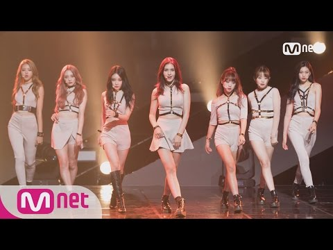 [I.O.I - WHATTA MAN] KPOP TV Show | M COUNTDOWN 160818 EP.489