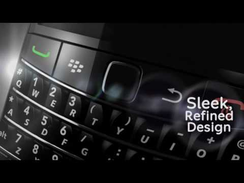 BlackBerry Bold 2 9700 Commercial on Official Blackberry Site