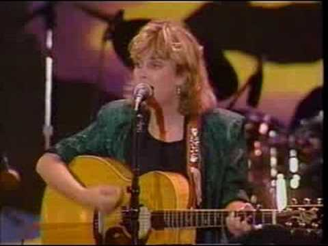 Mary Chapin Carpenter - Quittin' Time (TNN 1990)