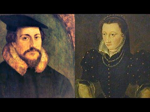 Hist. Réforme #18 - Jean Calvin 1538-1541 - Calvin réfugié à Strasbourg