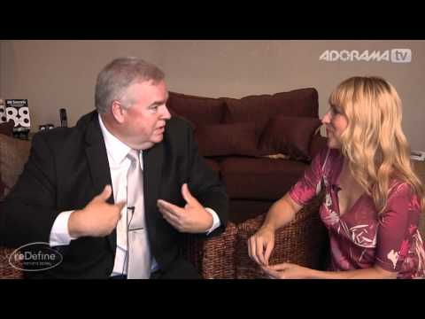 reDefine with Tamara Lackey Episode 113 - Scott Bourne Mp3