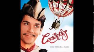 Cantinflas Soundtrack: Denise  Gutiérrez Hello Seahorse Quizás, Quizás,
