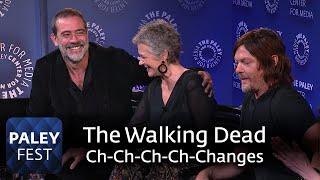 The Walking Dead - Ch-Ch-Ch-Ch-Changes