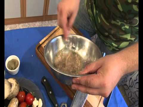 Французский салат рецепт с