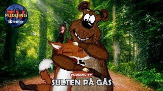 Reven og gåsa - Eventyr med animasjon