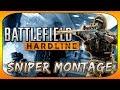 Battlefield Hardline: sniper minitage