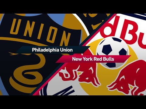 Highlights: Philadelphia Union vs. New York Red Bulls | June 18, 2017