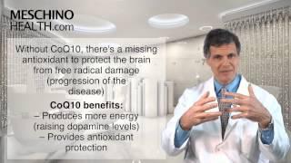 Optimal Living Program Chapter Five: CoQ10 and Parkinson's Disease