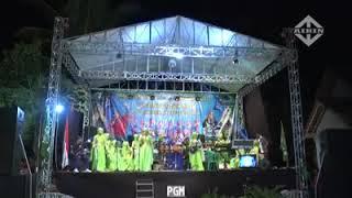"""Seng keri cokot boyo"" Ratu kendang MUTIK NIDA live konser SELOJARI ATAS"