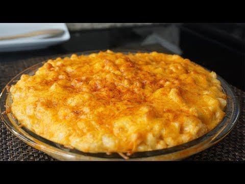 The Most CHEESY & CREAMY Mac & Cheese Recipe